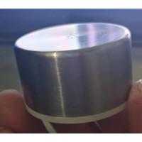 不锈钢水杯盖加工