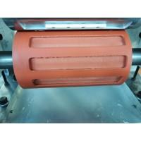耐高温硅胶辊加工