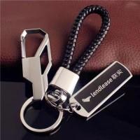 金属钥匙扣加工