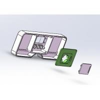 ABS件模具及注塑加工