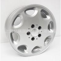 铝合金轮毂铸造加工