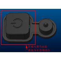 双色硅胶按键加工定制
