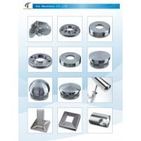 不锈钢硅溶胶精密铸造件