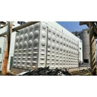 山东不锈钢水箱设备兰州不锈钢水箱壹水务公司