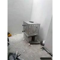 山西大原不锈钢水箱生产厂兰州不锈钢水箱壹水务公司